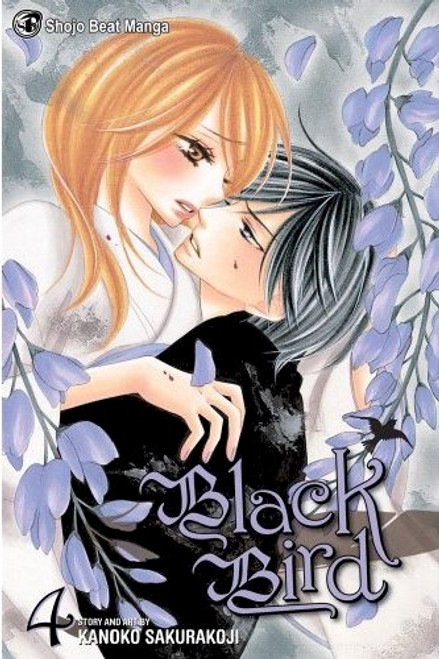 Black Bird Graphic Novel 04