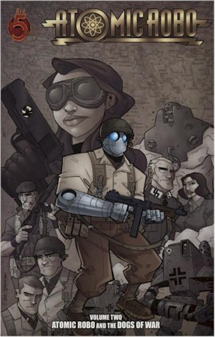 Battlefields Graphic Novel Vol. 05