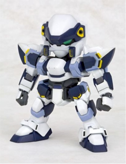 Full Metal Panic Arbalest D-Style Model Kit