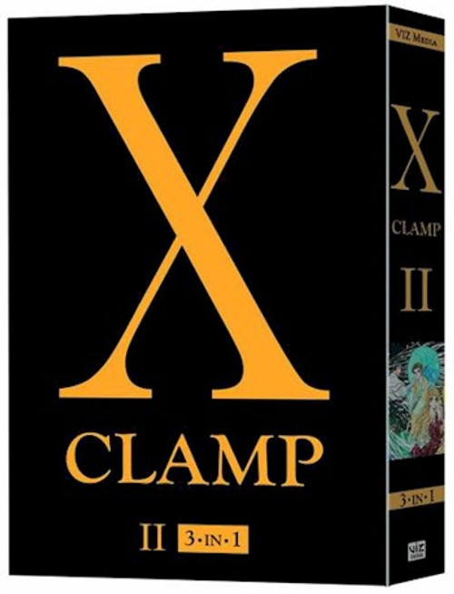 X/1999 Graphic Novel Omnibus Edition Vol. 02
