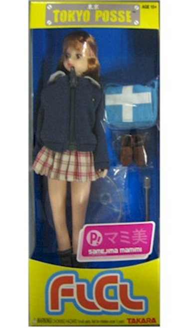 FLCL Fashion Doll Mamimi