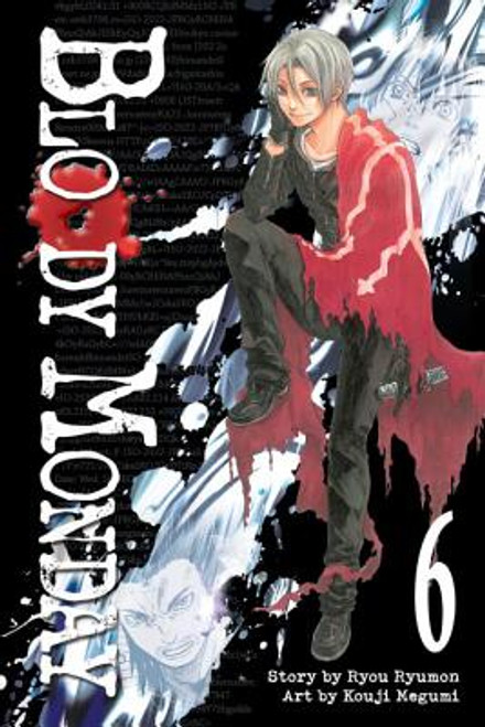 Bloody Monday Graphic Novel Vol. 06