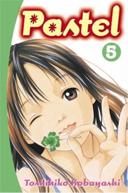 Pastel Graphic Novel 05 (Used)