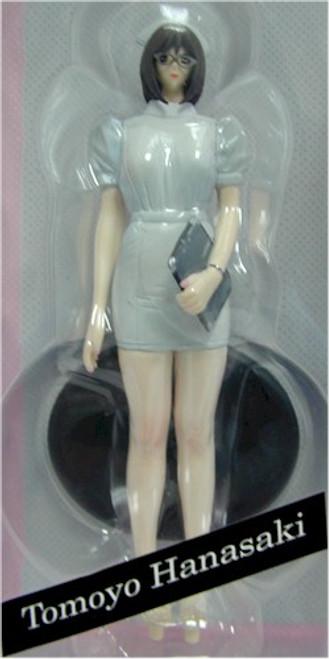 G-taste Vol. 05 Figure : Tomoyo Hanasaki (White)