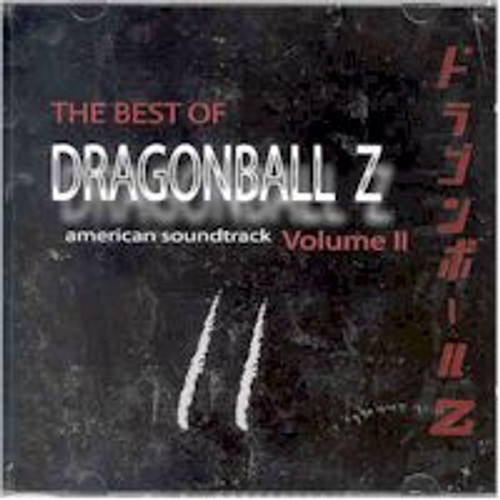 Dragon Ball Z: The Best of Vol. 02 (USA) (Used)