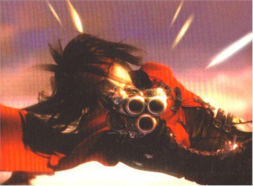 Final Fantasy Versus XIII Wallscroll #295