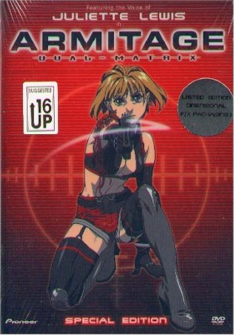 Armitage : Dual-Matrix DVD (Special Edition)