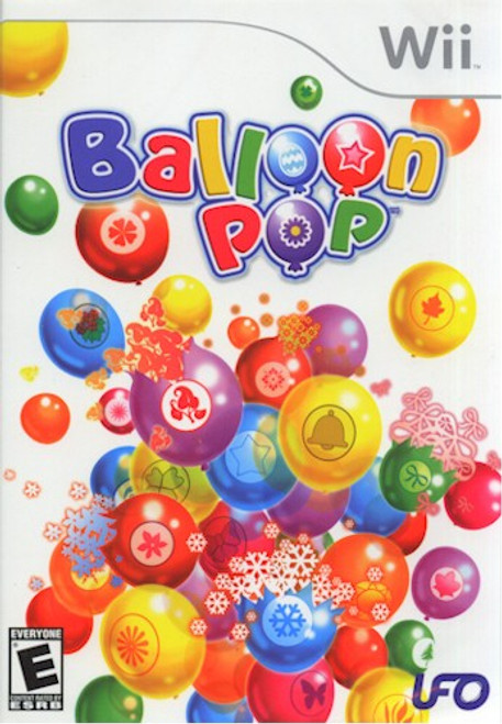 Balloon Pop (Wii)