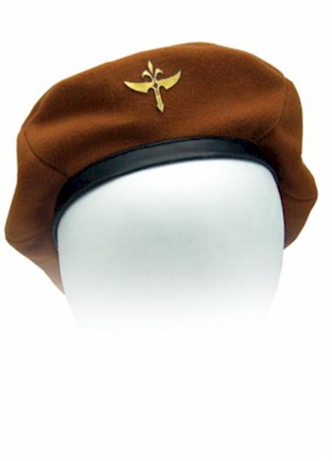 Code Geass Military Fleece Cap