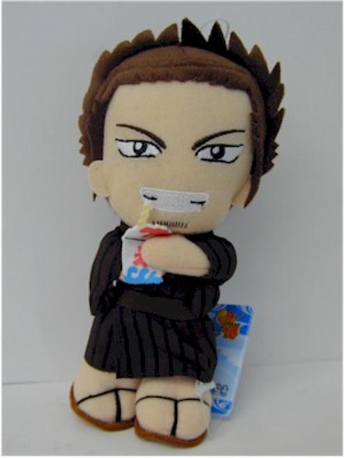 Gin Tama Plush Doll Summer Collection - Kondo
