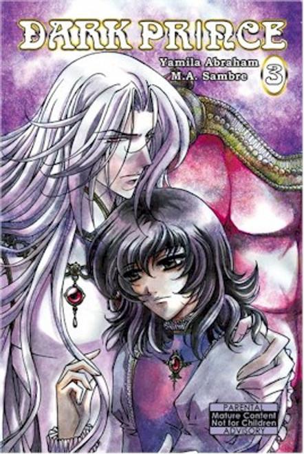 Dark Prince Graphic Novel 03