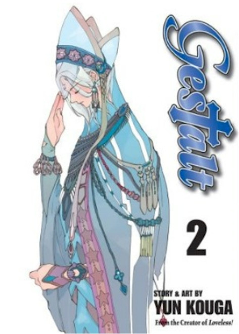 Gestalt Graphic Novel 02