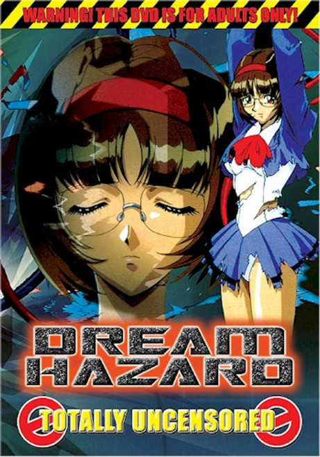 Dream Hazard DVD