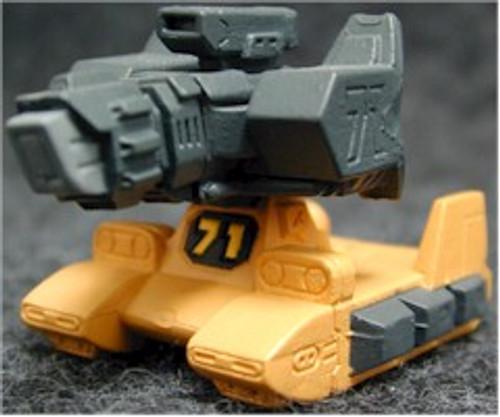 Gundam SD Capsule Toy #3