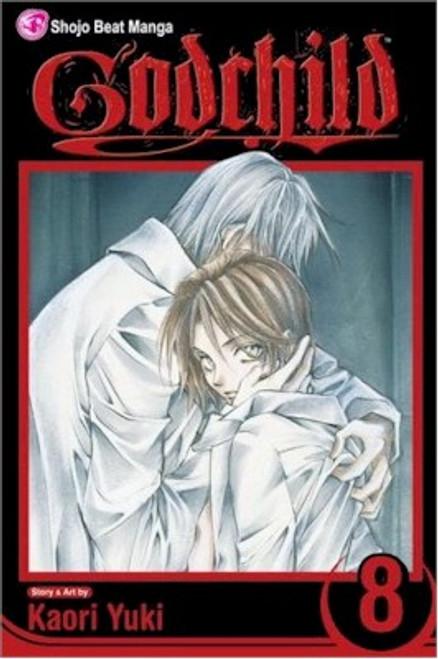 Godchild Graphic Novel 08