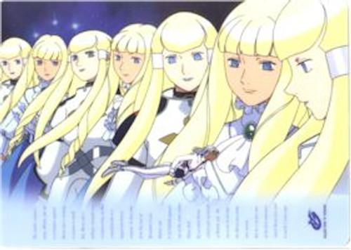 Gundam Pencil Board #0899