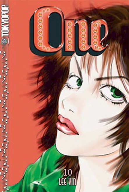 One Graphic Novel Vol. 10