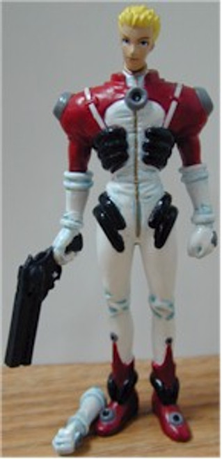 Trigun Capsule Toy 5