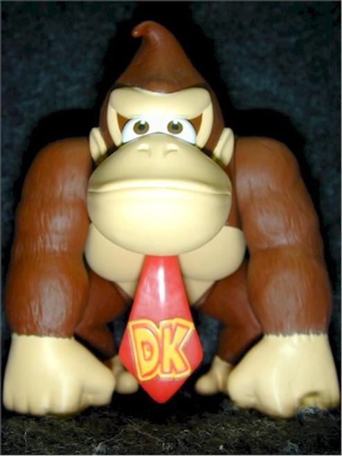 Nintendo Characters Figure D - Donkey Kong