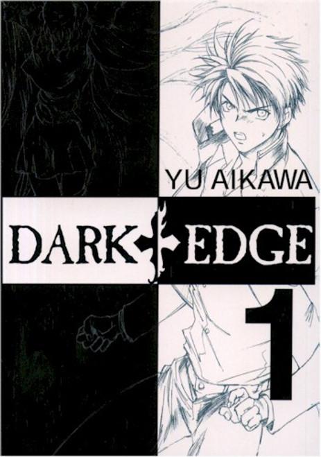 Dark Edge Graphic Novel Vol. 01