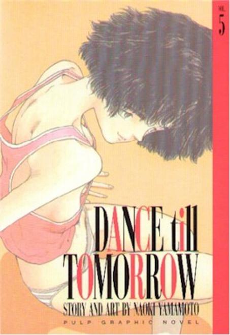 Dance Till Tomorrow Vol. 05