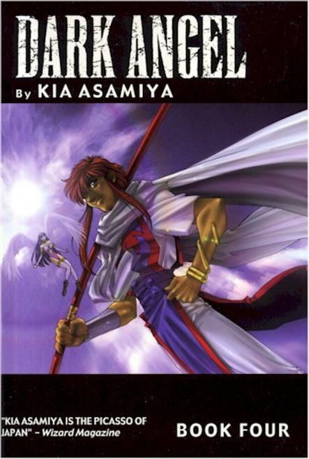 Dark Angel 04 2nd Edition