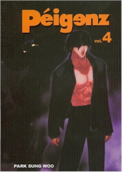 Peigenz Graphic Novel Vol. 04