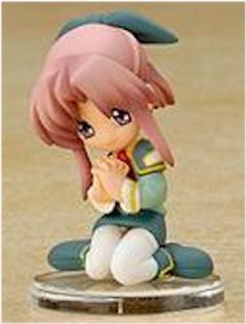 Navel Character Pretty Collection Trading Figure #4