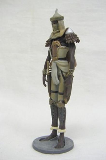 Berserk Mini Figure 3: Silat