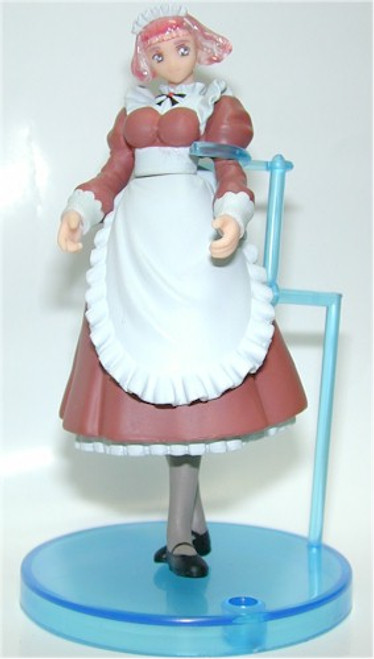 My-Hime Trading Figure #6
