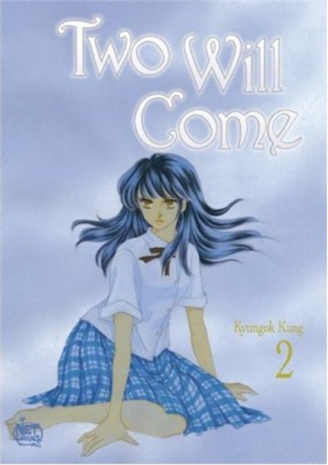 Two Will Come Graphic Novel 02