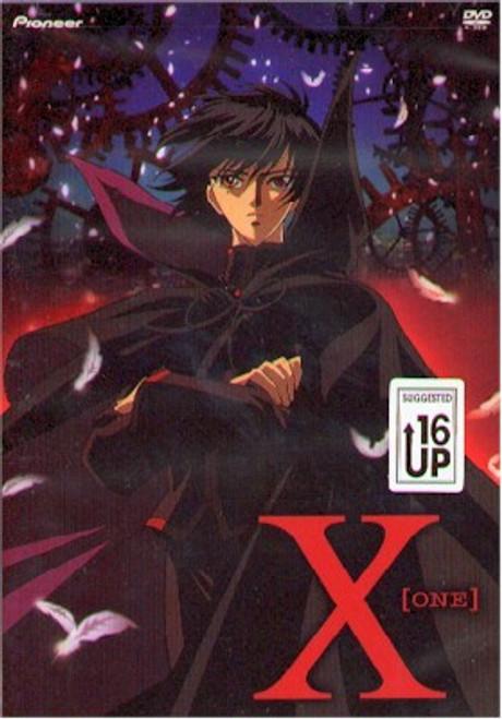 X Vol. 1: One