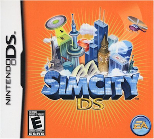 Sim City (DS)