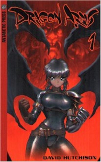 Dragon Arms GN Vol. 01