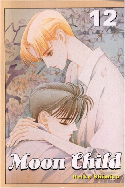Moon Child Graphic Novel 12