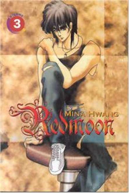 Redmoon Graphic Novels Vol. 03