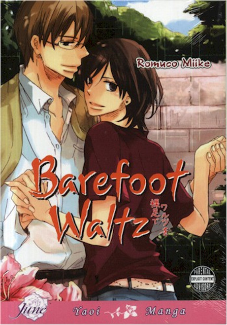 Barefoot Waltz Graphic Novel