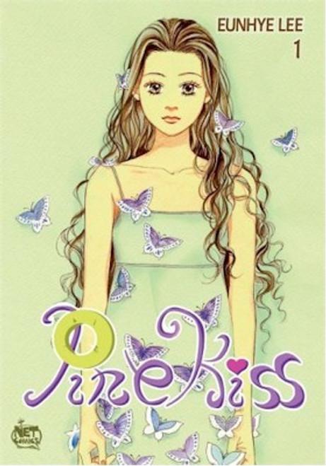 Pine Kiss Graphic Novel 01