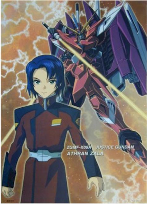 Gundam Seed Poster #4034