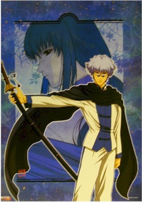 Rurouni Kenshin Poster #3736
