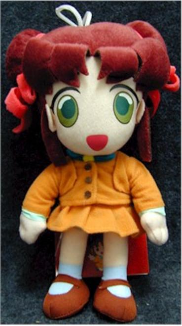 """Fushigi Yuugi 8"""" Miaka Plush Doll #96051"""