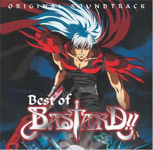 Bastard - Best of Bastard OST