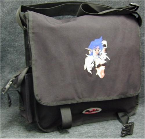 Elf Princess Courier Bag