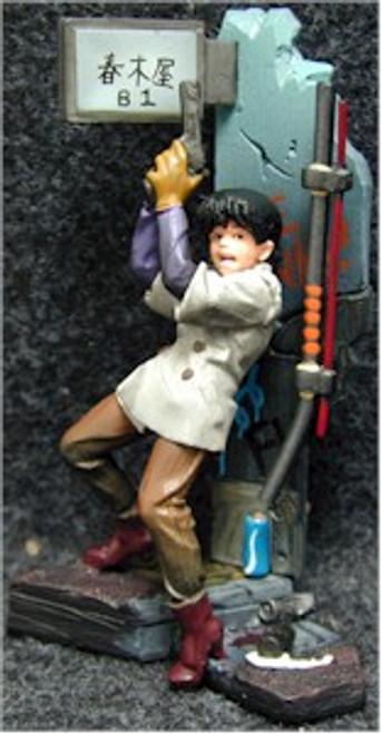 Akira Capsule Toy II #4