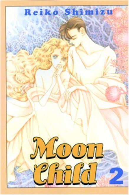 Moon Child Graphic Novel 02