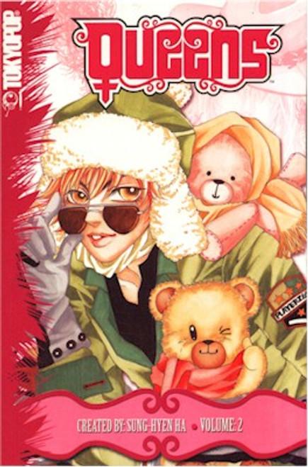 Queens Graphic Novel 02