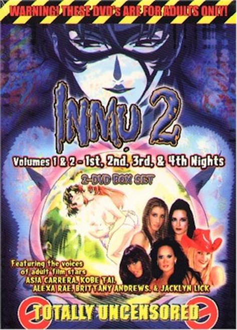 Inmu 2: Vol. 1 & 2 - 1st  2nd  3rd  & 4th Nights 2