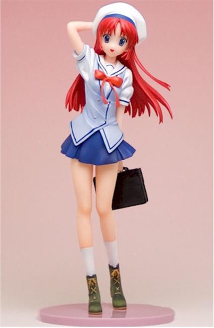 Da Capo Second Season Kotori Shirakawa 1/8 PVC Figure