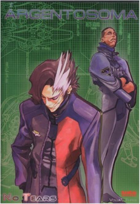 Argentosoma DVD Vol. 03 (Used)