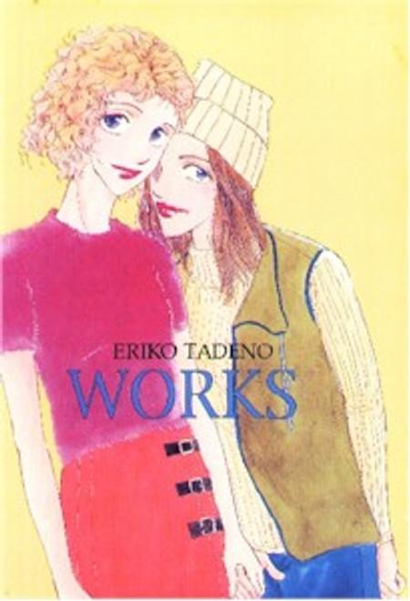 Works Graphic Novel